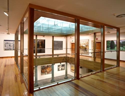 Rehabilitación del Museo Casa Natal de Jovellanos en Gijón