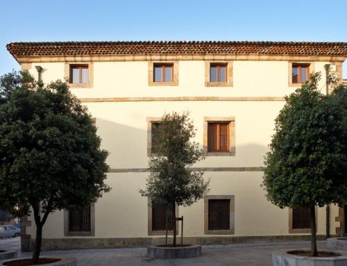 Rehabilitación de edificio para Sede del Consejo Consultivo del Principado de Asturias en Gijón