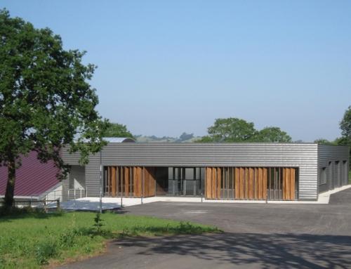 Centro Ecuestre en Sariego