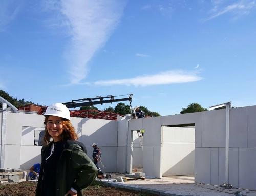 Finalista a los premios Asturias de Arquitectura